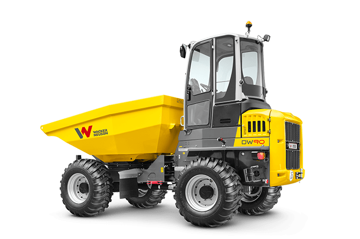 Wacker Neuson DW90