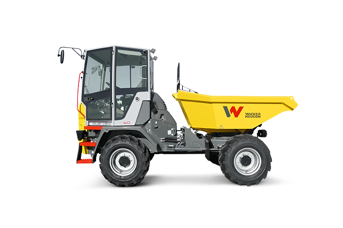 Wacker Neuson DV60