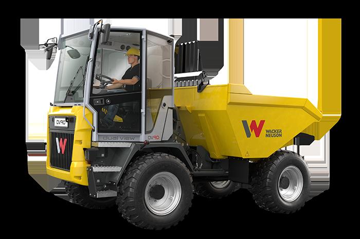 Wacker Neuson DV90